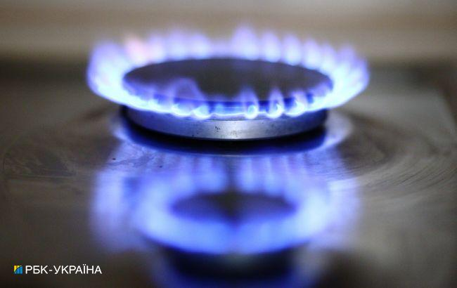 Цена импортного газа с начала года выросла в два раза