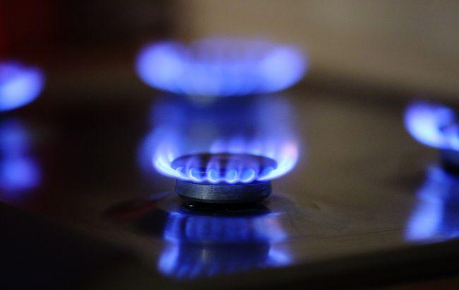 Облсбыты подняли цену на газ для населения, средняя цена за кубометр будет на гривну дороже