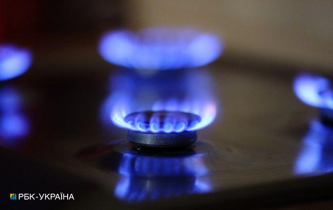 Цена импортного газа за последний месяц резко снизилась
