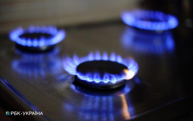До 20 гривень за кубометр: постачальники газу підвищили тарифи на вересень