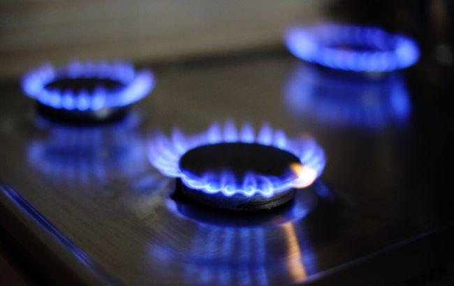 Ціна імпортного газу перевищила 250 доларів