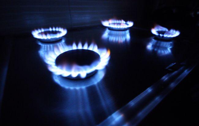"""""""Нафтогаз"""" назвав ціну газу для побутових клієнтів на грудень"""
