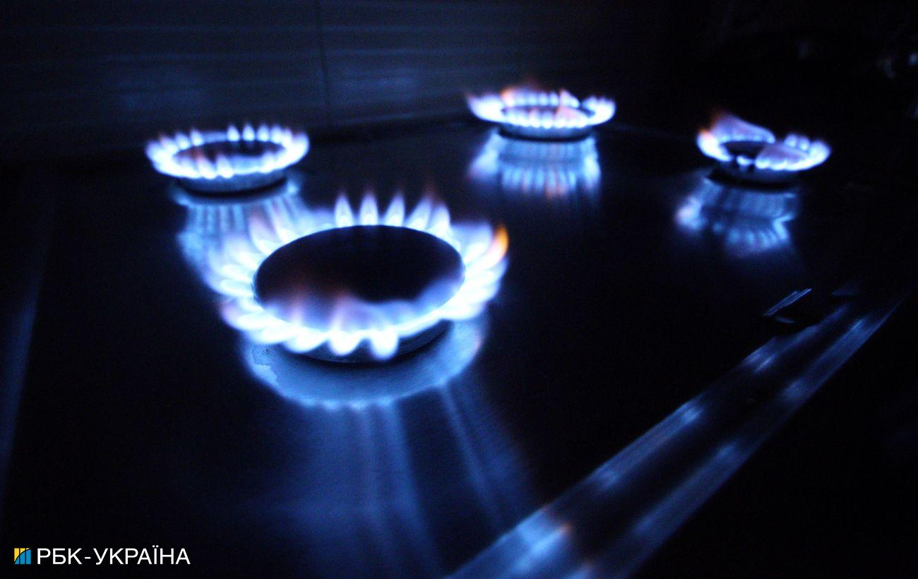 Цена импортного газа за месяц выросла еще на четверть