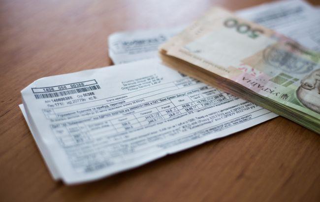 Коммунальные тарифы: две трети украинцев заметили рост за последний месяц