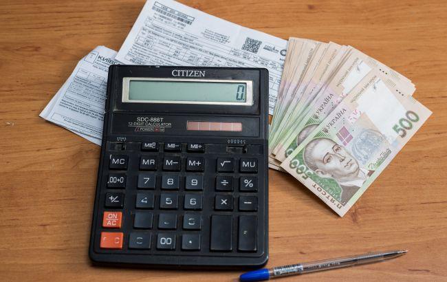 Украинцы на карантине сократили долги за коммуналку