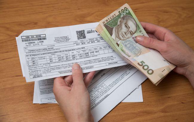 Мінсоцполітики назвало середній розмір субсидії в Україні