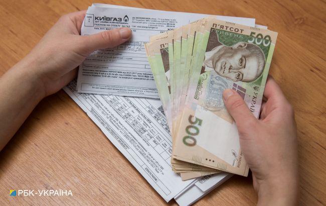 Украинцы задолжали за коммуналку почти 65 млрд гривен