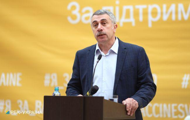 Комаровский срочно обратился к СМИ из-за COVID: пожалуйста, покажите людям правду