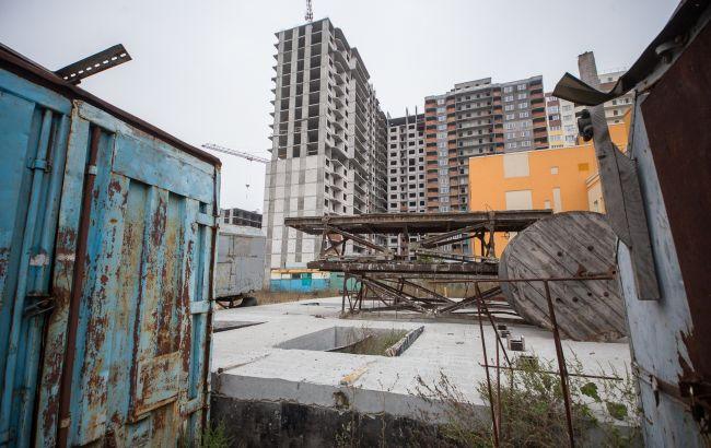 Ціни на житло в Україні за рік зросли майже на 10%