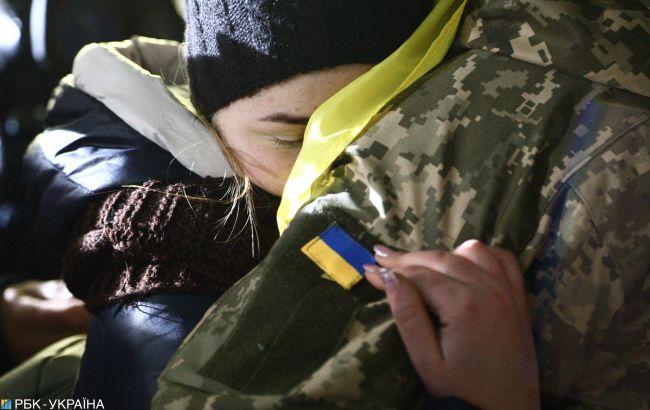 Україна буде домовлятися про повернення ще 300 полонених