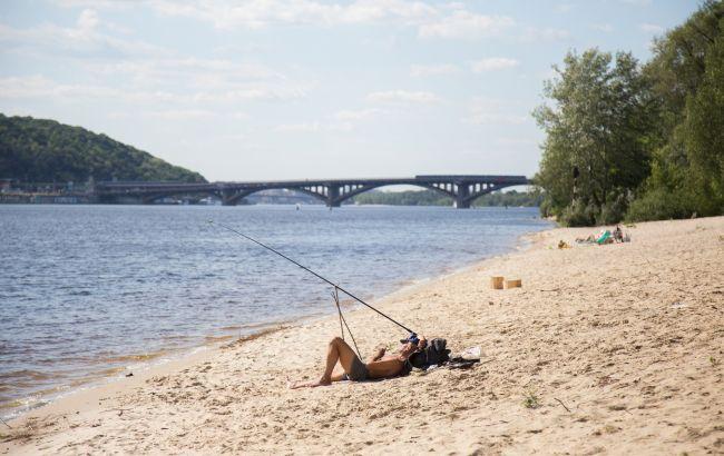 В Украину идет настоящее лето: синоптик назвала дату