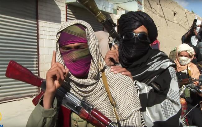 Встолкновениях сталибами вАфганистане погибли 13 человек