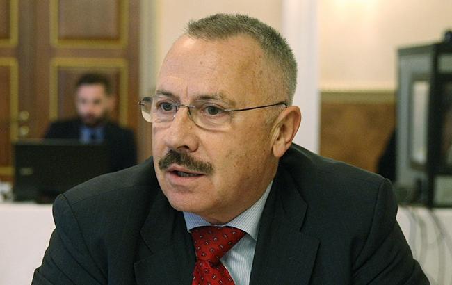 Головатый избран вице-президентом подкомиссии поверховенству права Венецианской комиссии
