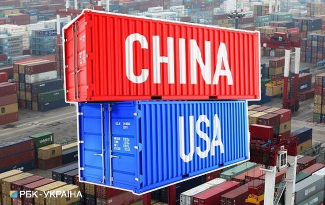 Обнародованы детали торговой сделки между США и Китаем