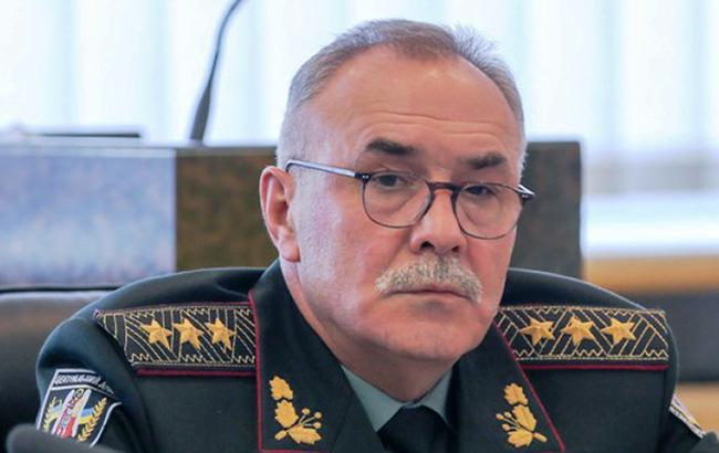 ГПУ допитає першого заступника Авакова