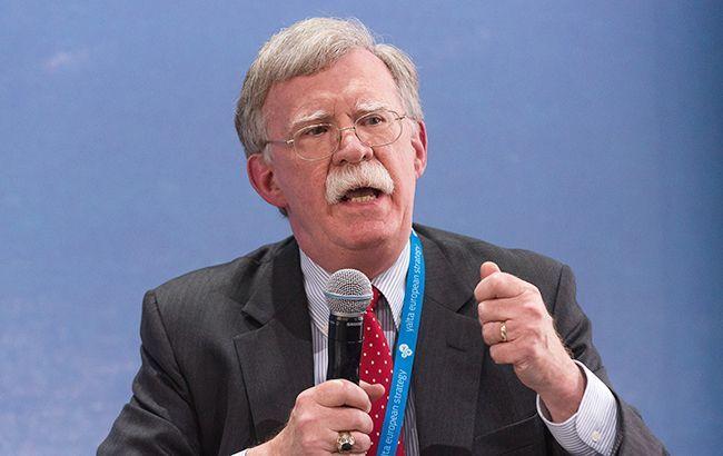 США і Україна обговорили співпрацю щодо нацбезпеки
