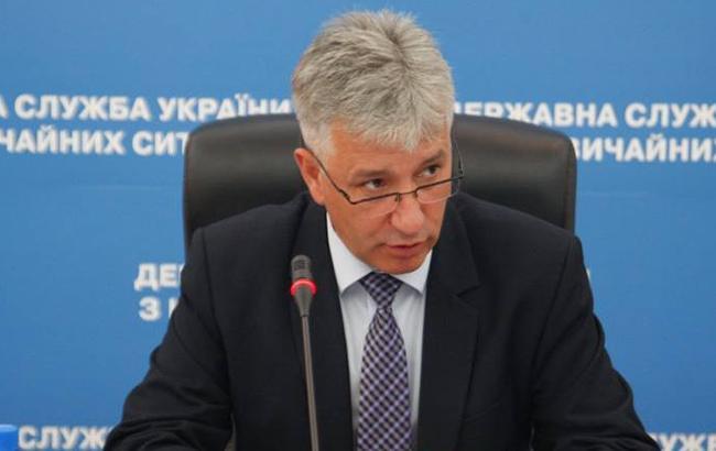 Фото: Николай Чечеткин (mns.gov.ua)