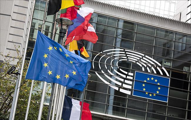 Фото: Евросоюз (European Union 2015 - European Parliament)