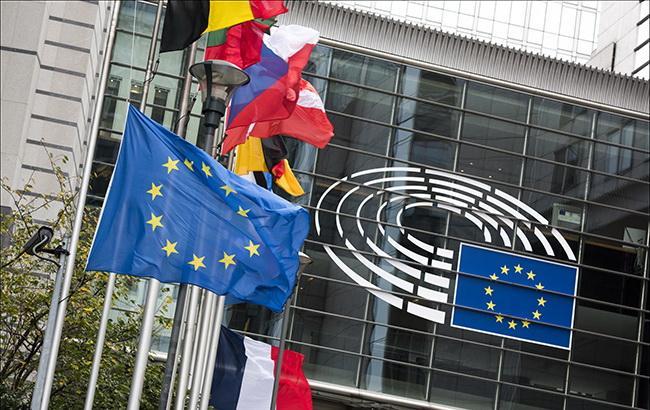 ЄС надав Україні 15,5 млн гривень на реформу держуправління