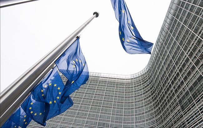 Еврокомиссия выделит 4,5 млрд евро на инфраструктурные проекты в Украине