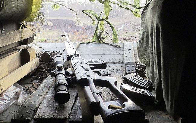 Фото: Оружие (facebook.com-93OMBR)