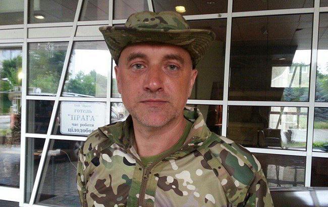 """""""Підвезли артилерію, танки"""": Прилєпін розповів, як бойовики """"ДНР"""" злякалися ЗСУ (відео)"""