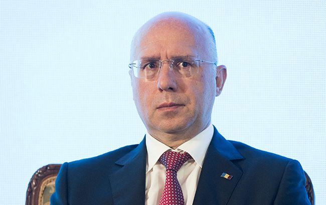 Фото: Павло Філіп (kmu.gov.ua)