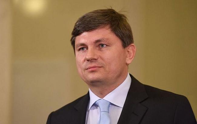 Герасимов: ответственность за некомпетентного мэра Смелы Тимошенко должна взять на себя