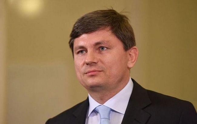 Президентский закон вступил всилу— Особый статус Донбасса