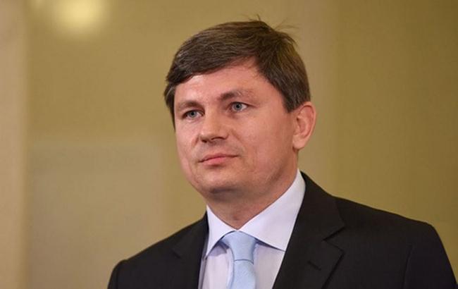 Спикер украинского парламента назвал сроки рассмотрения законодательного проекта «Ореинтеграции Донбасса»