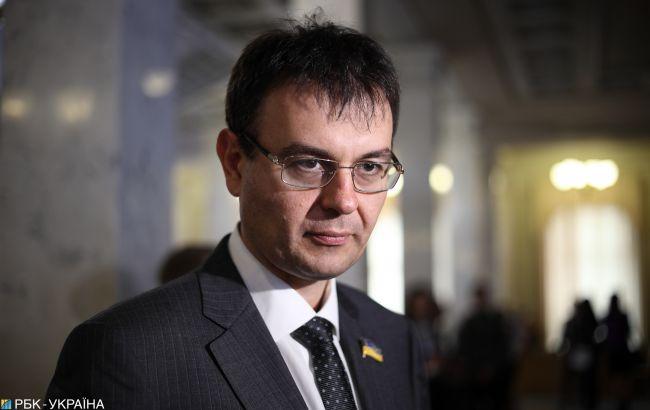 Отставку главы Нацбанка рассмотрят на заседании фракции СН