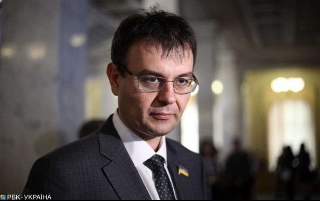 Рада не буде знижувати ставки ЄСВ, - Гетманцев