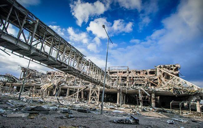 Офис генпрокурора открыл дело из-за подрыва терминала ДАП с бойцами ВСУ