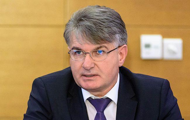 """Україна та ЄС створять """"подушку безпеки"""" для високотехнологічної промисловості"""