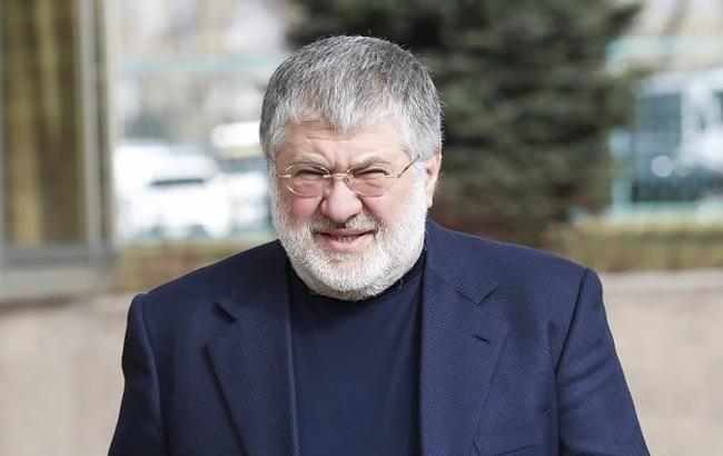 Суд арестовал имущество заводов Коломойского по делу ПриватБанка