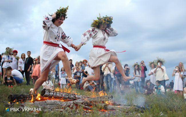 Українці назвали улюблені свята: що змінилося за 10 років