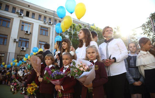 Украинцам рассказали, пойдут ли дети в школы 1 сентября