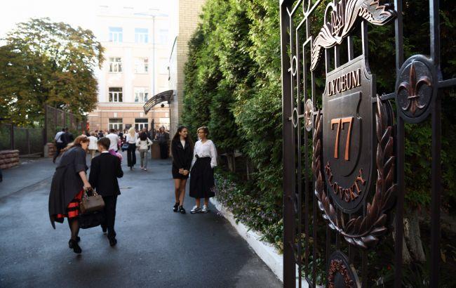 Уряд виділив півмільярда гривень на дезінфікуючи засоби у школах