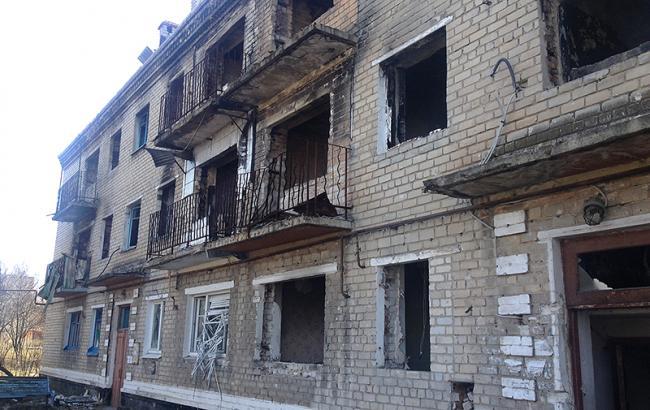 СЦКК ввел режим «тишины» вДонбассе навремя тушения пожаров