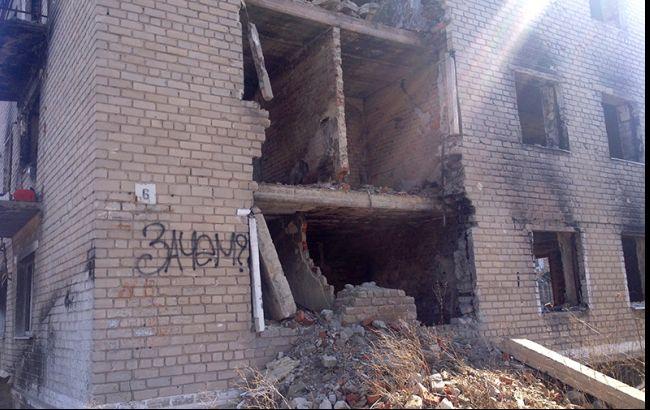 За три місяці на Донбасі загинули понад 30 цивільних осіб, - ООН