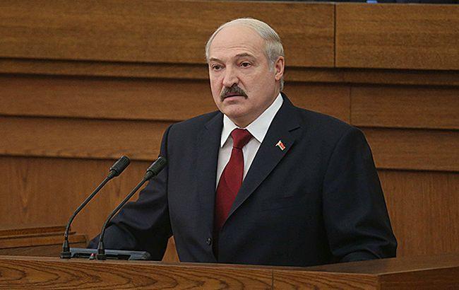 Лукашенко распорядился увеличить число пограничников на границе с Украиной