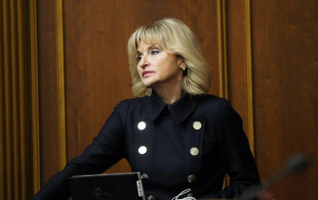 Рада в четвер почне розгляд питання ЦВК, - Луценко