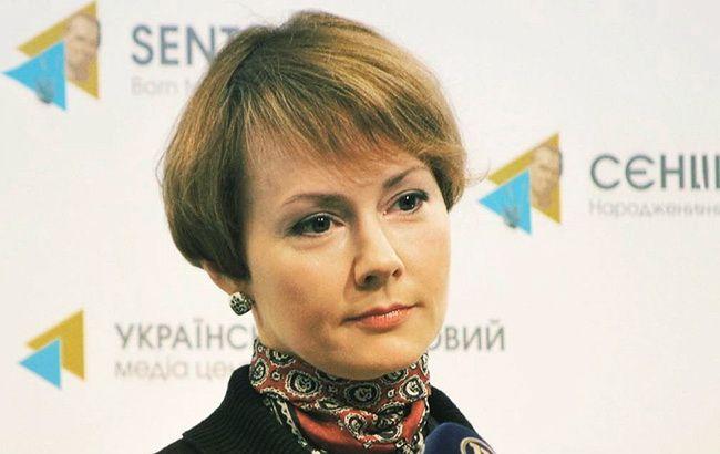 Украина завтра представит свою позицию по спору с РФ в Гааге
