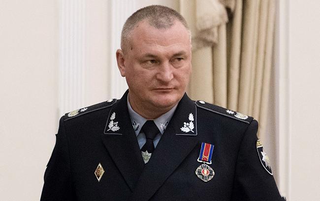 Фото: Сергій Князєв (kmu.gov.ua)