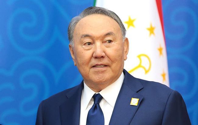 Казахстан готовий сприяти вирішенню конфлікту на Донбасі, - Назарбаєв