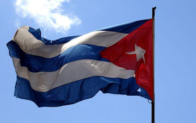 Влада США планує вислати з країни майже дві третини кубинських дипломатів