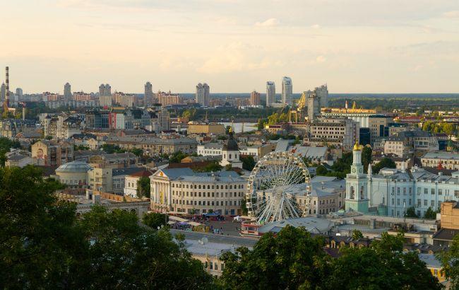Куда отправиться, если на выходные вы остались в Киеве