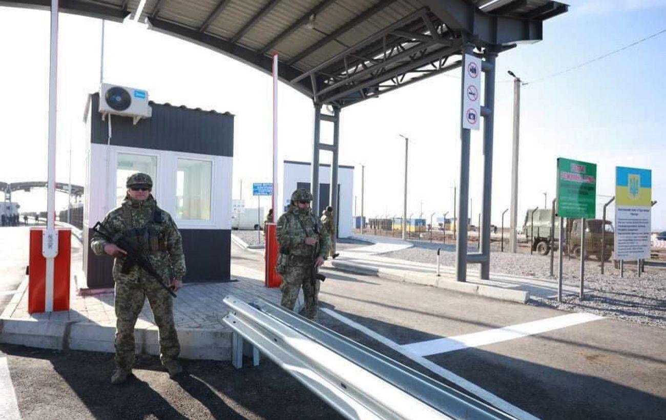 У Зеленского назвали основания для пересечения админграницы с Крымом
