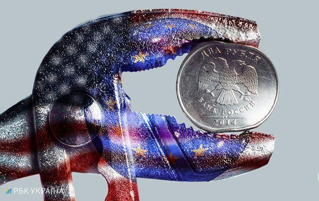 США розширили санкції антиросійські