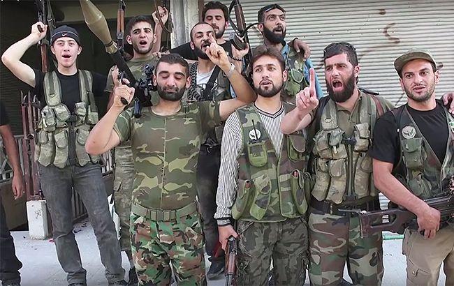 У Сирії в зоні перемир